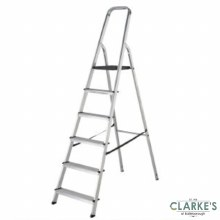 Youngman Atlas 6 Tread Stepladder