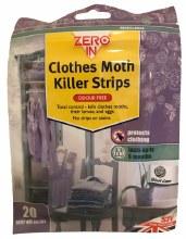 Cloths Moth Killer Strips