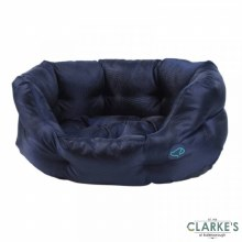 Uber-Active Water Resistant Dog Bed Large