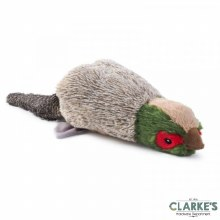 Zoon Honking Pheasant Dog Toy