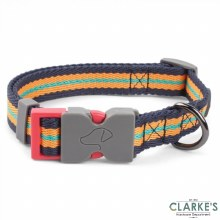 Walk About Oxford Dog Collar Large
