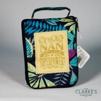 "Top Lass Tote Bag ""Nan"""