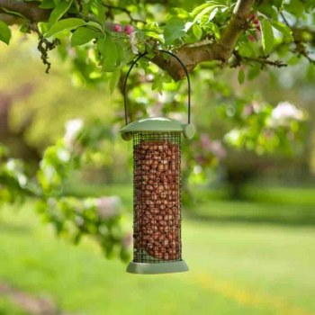Twist Top Peanut Feeder 30cm