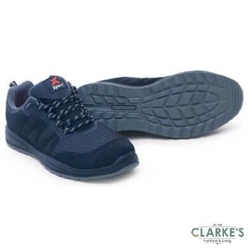 Xpert Bolt S1P Runners Black Size 42