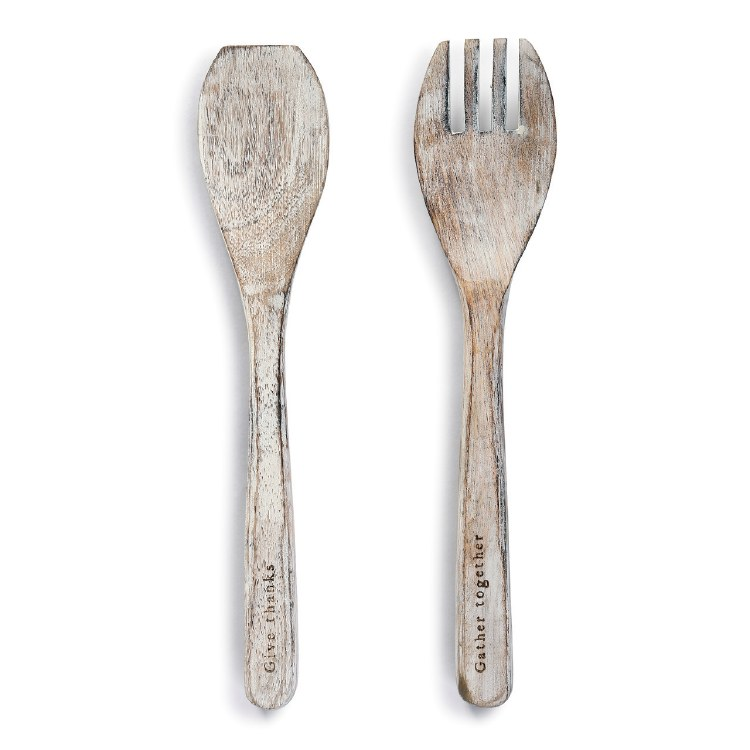 Gather Serving Utensil Set