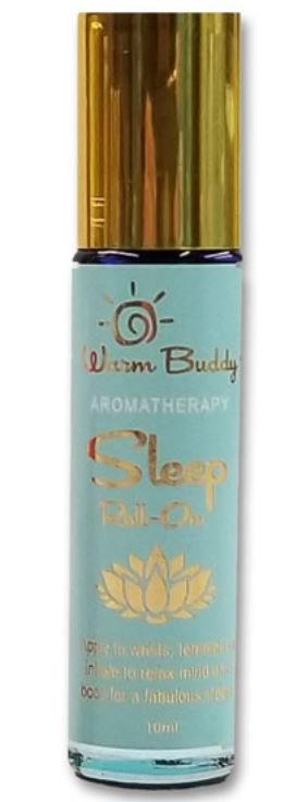 Aromatherapy Roll On - Sleep