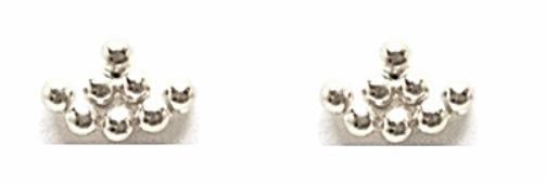 Siyot Stud Earrings