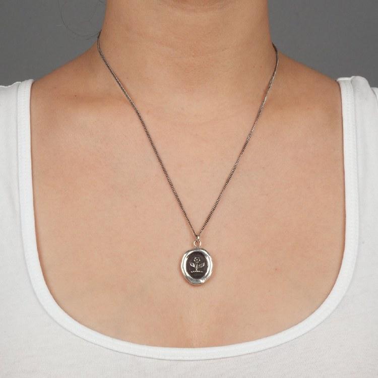 Beauty & Strength Necklace