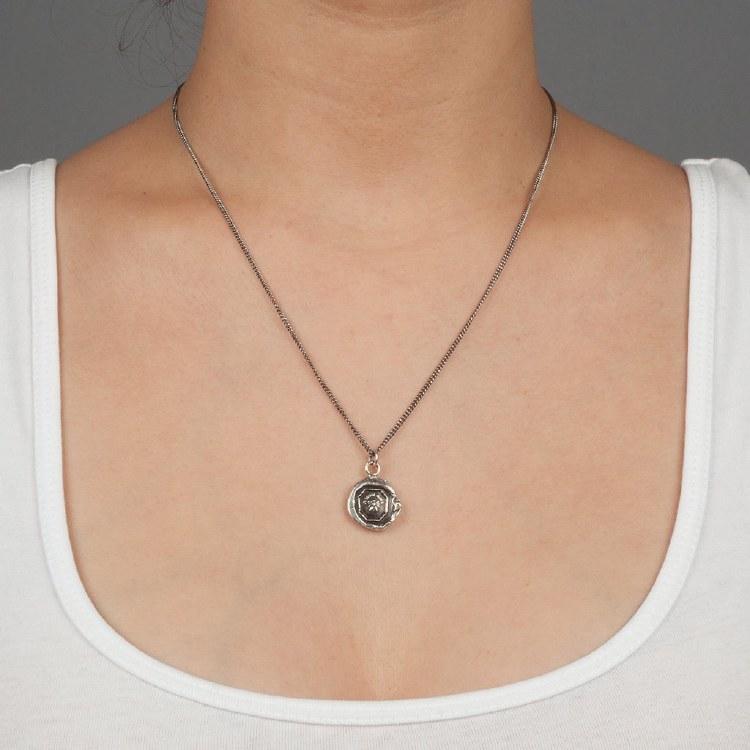 My Friend Necklace