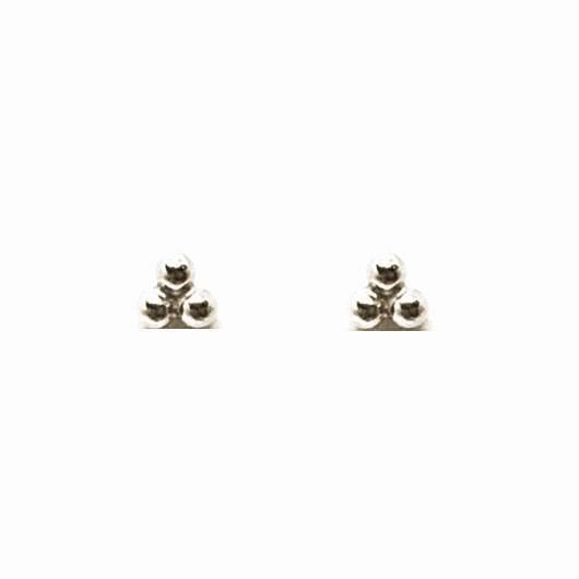Kisa Stud Earrings
