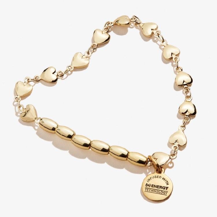 Heart Stretch Bracelet, SG