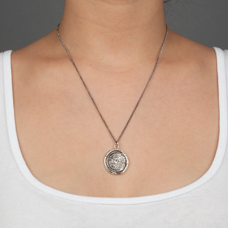 True Self Necklace