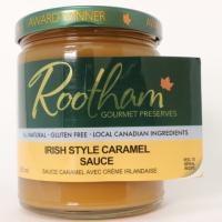 Irish Style Caramel Sauce