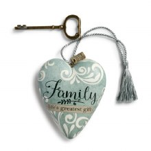 Art Heart Family