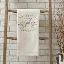 Tea Towel Farmhouse