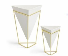 Trigg Plant Stands set of 2