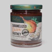 Caramalized Onion Chutney