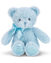 Baby's First Bear Small Blue