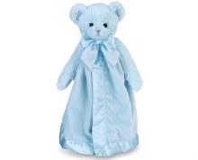 Huggie Bear Snuggler Blue