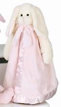 Bunny Snuggler Pink