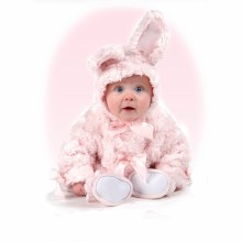 BEAR COTTONTAIL COAT LG