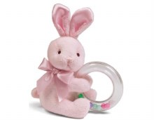 Cottontail Shaker