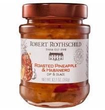 Roasted Pineapple & Habanero D