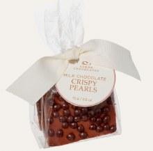 Crispy Pearls Bark Bag