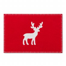 Placemat with Deer