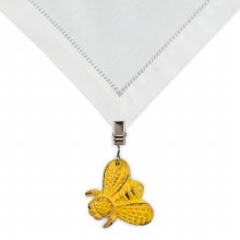Bee Tablecloth Weights set