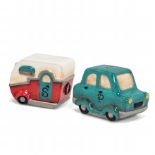 Car & Camper S&P set