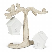 Birdhouse S&P Set
