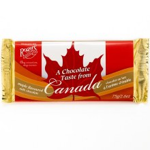 Canada Bar Milk/Maple