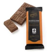 Honeycomb Milk Choc Bar