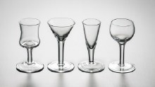 Shot Glass Cocktail Set of 4