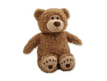 Little Buddy Bear Tan