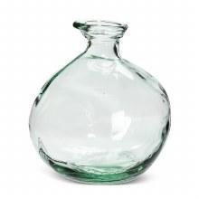 GlassSmall Neck Vase