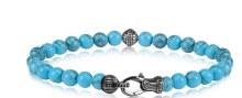 Jade Turquoise Bracelet