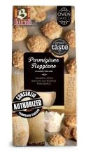 Parmigianno Crumbles