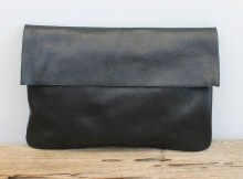 Bound Clutch Grey