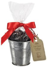 Candy Bucket of Coal