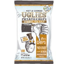 Uglies Kettle Cooked Chips