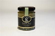 British Beer Mustard