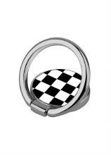 Checkered Phone Ring