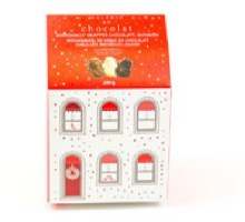 Holiday House Gift Box