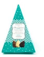 Holiday Tree Gift Box