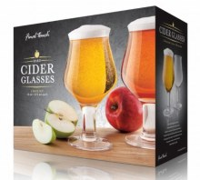 Cider Glass Set of 2