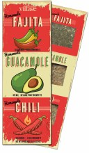 Mexican Seasonings Trio
