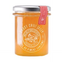 Ghost Chili Jelly