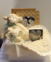 Baby Gift Set $50